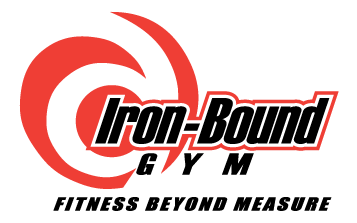 Iron-Bound Gym logo