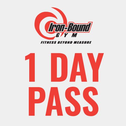 1 Day Pass