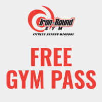 IBG Free Gym Pass